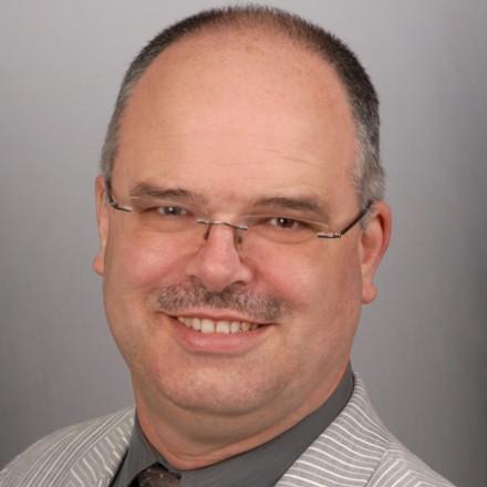 Dr. Thomas Ertel