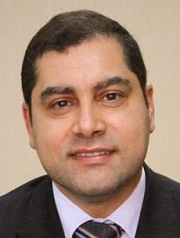 Dr. Khaled Emam