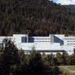 Clinic Garmisch Partenkirchen