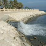 Eastern Provinces of Saudi Arabia Storm water Drainage