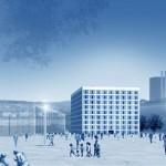 New Library Stuttgart