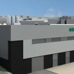 Production Site B. Braun