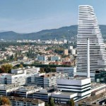 Roche-Tower