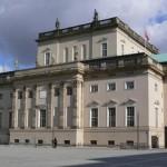 State Opera Berlin, Germany