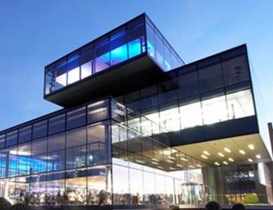 Arburg Customer Centre