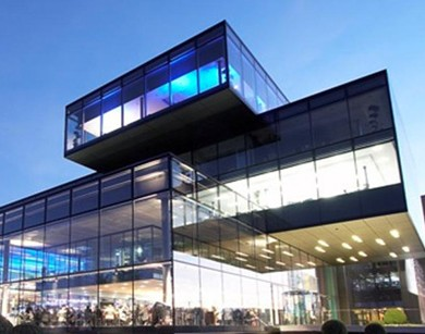 Arburg Customer Centre