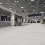 Frankfurt Airport Terminal Connection