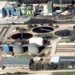 Sewage Treatment Plant Amperverband, Germany
