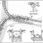 Review engineering for 4 intersections