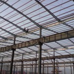 Certification of a Chinese Steelwork Company